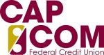 CAP_COM_Federal_Credit_Union_Logo